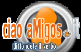 ciaoamigos - ciao amigos - ciaoamigos.it